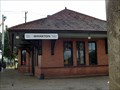 Image for Southern Pacific Depot - Wharton, TX