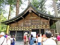 Image for Sacred Stable - Nikko, Japan