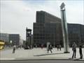 Image for Potsdamer Platz - Berlin, Germany
