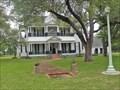 Image for Drennan - Doremus - Burnitt House - Calvert, TX