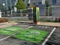 Image for Electric Car Charging Station CEZ DC - Plzen, Czech Republic