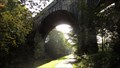 Image for Copley Railway Viaduct Over Calder And Hebble Navigation – Copley, UK