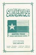 Image for Smokehouse - Denton, TX
