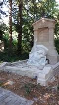 Image for Tombeau de Jules Vernes - Amiens, France