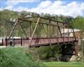Image for Root River State Trail Bridge - Lanesboro, MN.