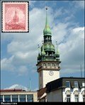 Image for Vež radnice / City Hall Tower - Brno (Czech Republic)