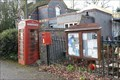 Image for Red Telephone Box - Wroxhall, Warwickshire, CV35 7NF