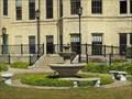 Image for Kemper Hall Fountain - Kenosha, WI