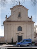 Image for Church of St. Elizabeth of Thuringia / Kostel Sv. Alžbety Durynské - Cáslav (Central Bohemia)