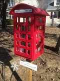 Image for Nim's Little Free Library (#8163) - Colonie, New York