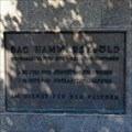 Image for PEACE: Dag Hammarskjöld  1961 - Berlin, Germany