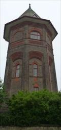 Image for Hart Lane Water Tower - Hart Lane, Luton, Beds, UK.