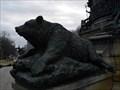 Image for The Bear @ the George Washington Monument - Philadelphia, PA