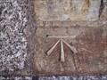 Image for Cut Benchmark - St Petroc's Church Bodmin, Cornwall