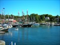 Image for GRACE BAILEY (two-masted schooner) - Camden ME