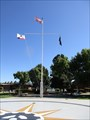 Image for California Maritime Academy Flagpole - Vallejo, CA