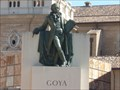 Image for Goya - Zaragoza - Spain.