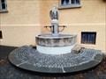 Image for Brunnen im Hof der Martinstorschule - 88239 Wangen, BW, Germany