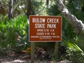Image for Bulow Creek State Park