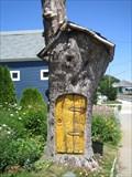 Image for Wee Folk Fairy Doors - Port Dalhousie, St Catharines ON