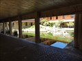 Image for Japanese Courtyard—University of Western Australia, Australia.