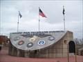 Image for Dearborn War Memorial, Dearborn, MI