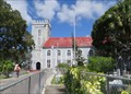 Image for St. Mary's Anglican Church - Bridgetown, Barbados
