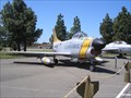 Image for North American F-86L Sabre - TAM, Travis AFB, Fairfield, CA