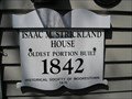 Image for Isaac M. Strickland House 1842 - Moorestown, NJ