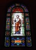 Image for Saint Joseph Church Stained Glass - Ashtabula, OH