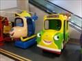 Image for Happy Car Ride - Valleyfair Mall - Santa Clara, CA
