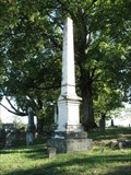Image for George Gibbs and Mary E. Dibrell - Sparta, TN