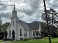 Image for Milam Street Church of Christ - Columbus, TX