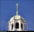 Image for Sailing ship weathervane - Torre Monumental (Buenos Aires)