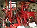 "Image for 1818 Hand Engine - Haddonfield F.C. - Haddonfield, NJ"" Waymark"