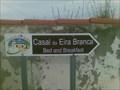 Image for Casal da Eira Branca-Infantes-Portugal