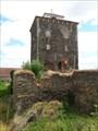 Image for Tvrz Hradenin / Hradenin Fortress
