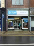 Image for Sue Ryder Charity Shop, Stoke, Stoke-on-Trent, Staffordshire, England