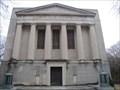 Image for World War Memorial Building - Columbia, South Carolina