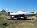 Image for RF-84F Thunderflash - Birmingham, AL