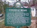 Image for College Road