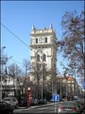Image for Vinohradska Vez - Water Tower 4 - Prague