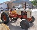 Image for Seligman Sundries Tractor ~ Seligman, Arizona