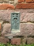 Image for Sherington - Winnowing Barn Flush Bracket