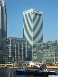 HSBC - 8 Canada Square, London, UK - Publicly Held