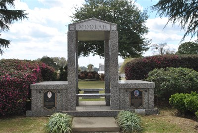 Image result for fabulous moolah grave