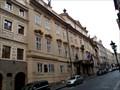 Image for Morzin Palace - Praha, CZ