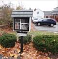 Image for Little Free Librairy - Farmington, Connecticut