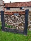 Image for The Village Stocks, Docking, Norfolk.