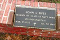 Image for John L. Sipes - Adamsville, TN